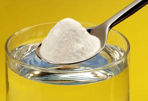 blanchiment dents maison bicarbonate de soude